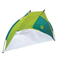 Палатка пляжная открытая