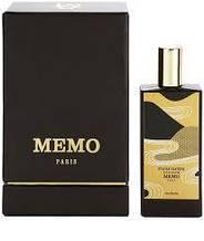 Memo Italian Leather парфумована вода 75 ml. (Примітка Італійська Шкіра)