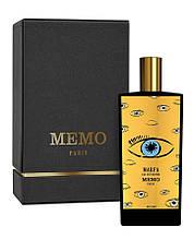 Memo Marfa парфюмированная вода 75 ml. (Мемо Марфа)