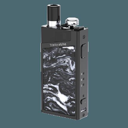 Smok Trinity Alpha Pod Kit - Електронна сигарета. Оригінал, фото 2