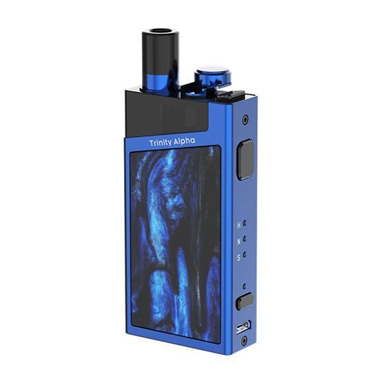 Smok Trinity Alpha Pod Kit - Електронна сигарета. Оригінал