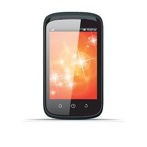 Мобільні телефони і планшети