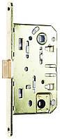 Межкомнатный механизм USK WC 410B PVC 96*50 Никель