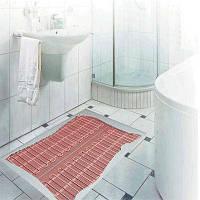 Тёплый пол под плитку для обогрева полов Heat Mat 150Вт/м2 (2*0.5)