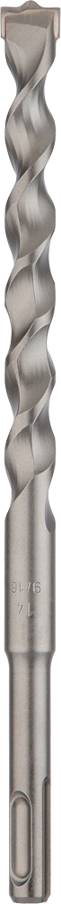 Бур Twister Plus (SDS-plus) 16х260 мм Diager