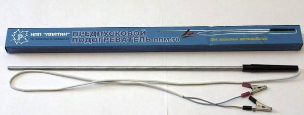 ЩУП подогреватель масла ППМ -70  (для легковых автомобилей), фото 2
