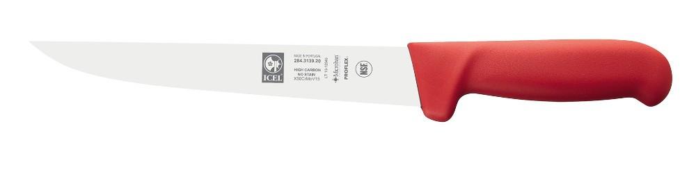 Нож разделочный 180 мм