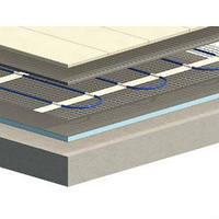 Тёплый пол под плитку для обогрева полов Heat Mat 150Вт/м2 (32*0.5)