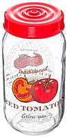 Банка 600мл HEREVIN Tomato 171441-057