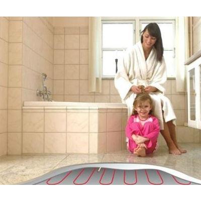 Тёплый пол под плитку для обогрева полов Heat Mat 150Вт/м2 (40*0.5)