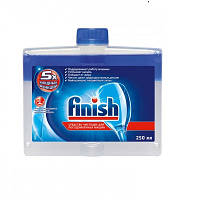 Очищувач для посудомийних машин FINISH 250 мл 8000580215025