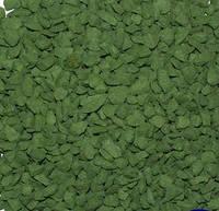 Грунт для аквариума KW Zone зеленый 5 мм, 1 кг