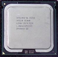 """Процессор Intel Xeon E5240 Б\У """"Over-Stock"""""""
