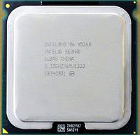 Процессор Intel Xeon X5260 Wolfdale Б\У