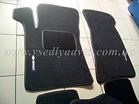 Ворсовые коврики передние CHEVROLET Niva, фото 1