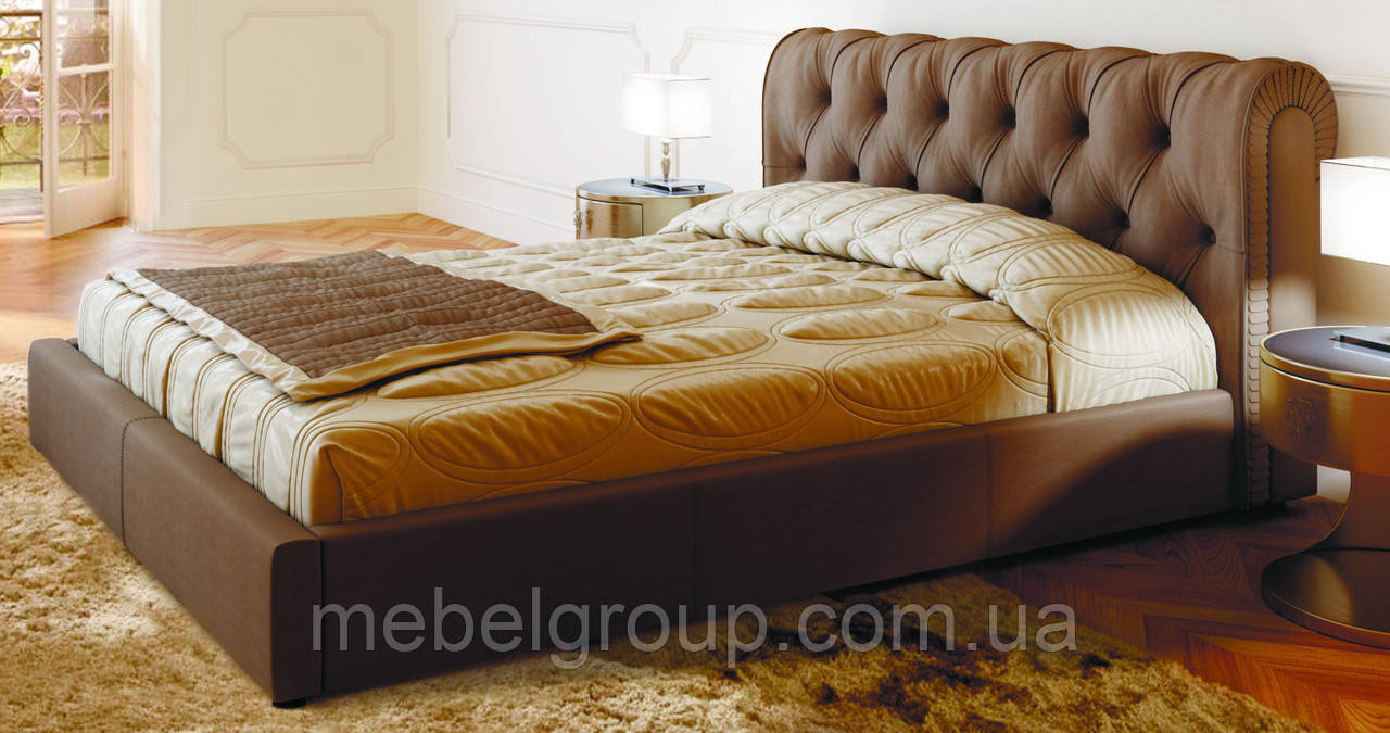 Кровать Честер 160*200 с механизмом
