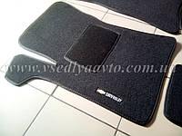 Ворсовый водительский коврик CHEVROLET Niva, фото 1