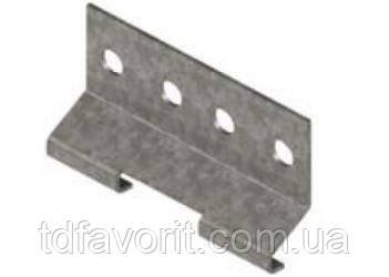 Крепежный элемент алюминиевого профиля трубы  поения Lubing.