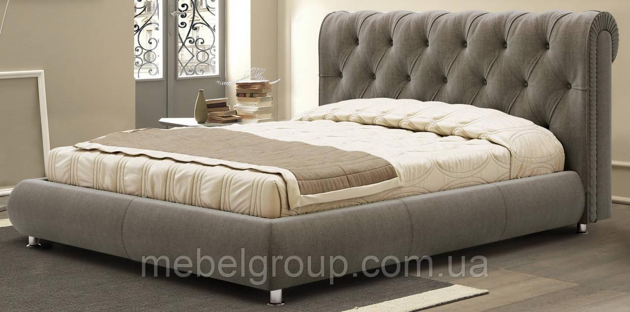 Кровать Честер-2, 180*200 с механизмом