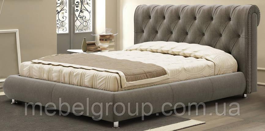 Кровать Честер-2, 180*200 с механизмом, фото 2