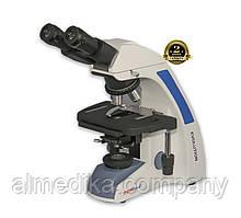 Микроскоп бинокулярный XS-4120 MICROmed (планахромат)