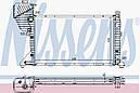 Радиатор MERCEDES SPRINTER 2000- производство Nissens, фото 2