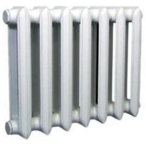 Чугунный радиатор МС-140 (Н500) 14 секций