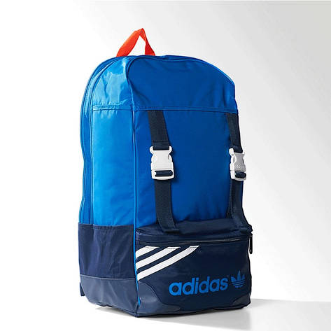 Рюкзак Аdidas backpack ZX, фото 2
