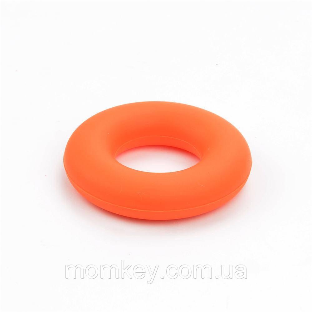 Колечко 43 мм (оранжевый)