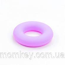 Колечко 43 мм (фиолетовый)