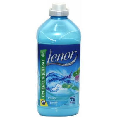 Кондиционер для белья Lenor Прохлада океана 1,8 л (4084500691346)