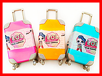 Кукла LOL (ЛОЛ) в чемодане Pearl Surprise