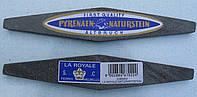 """Брусок """"La Royal""""  для заточки косы, сделан во Франции"""
