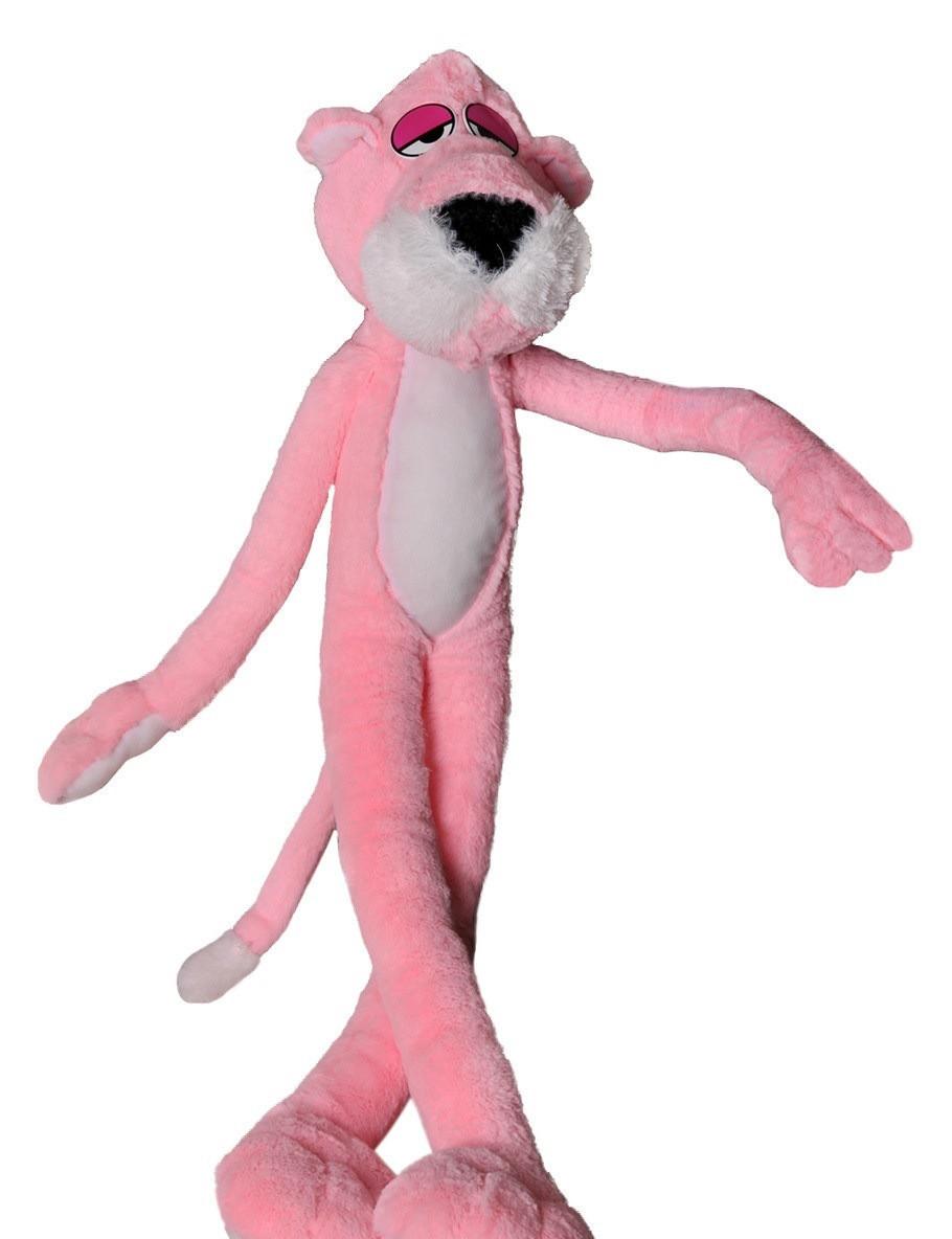 Мягкая игрушка - Розовая Пантера 125 см