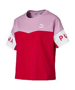 Женская спортивная футболка PUMA XTG Women's Tee