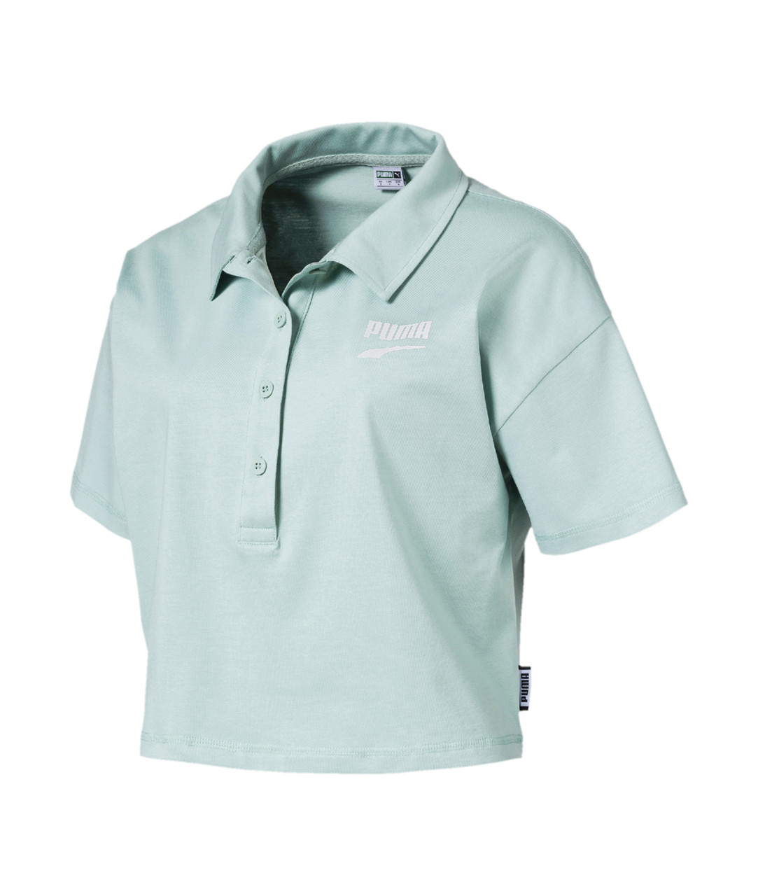 Женская спортивная футболка Downtown Women's Polo Shirt