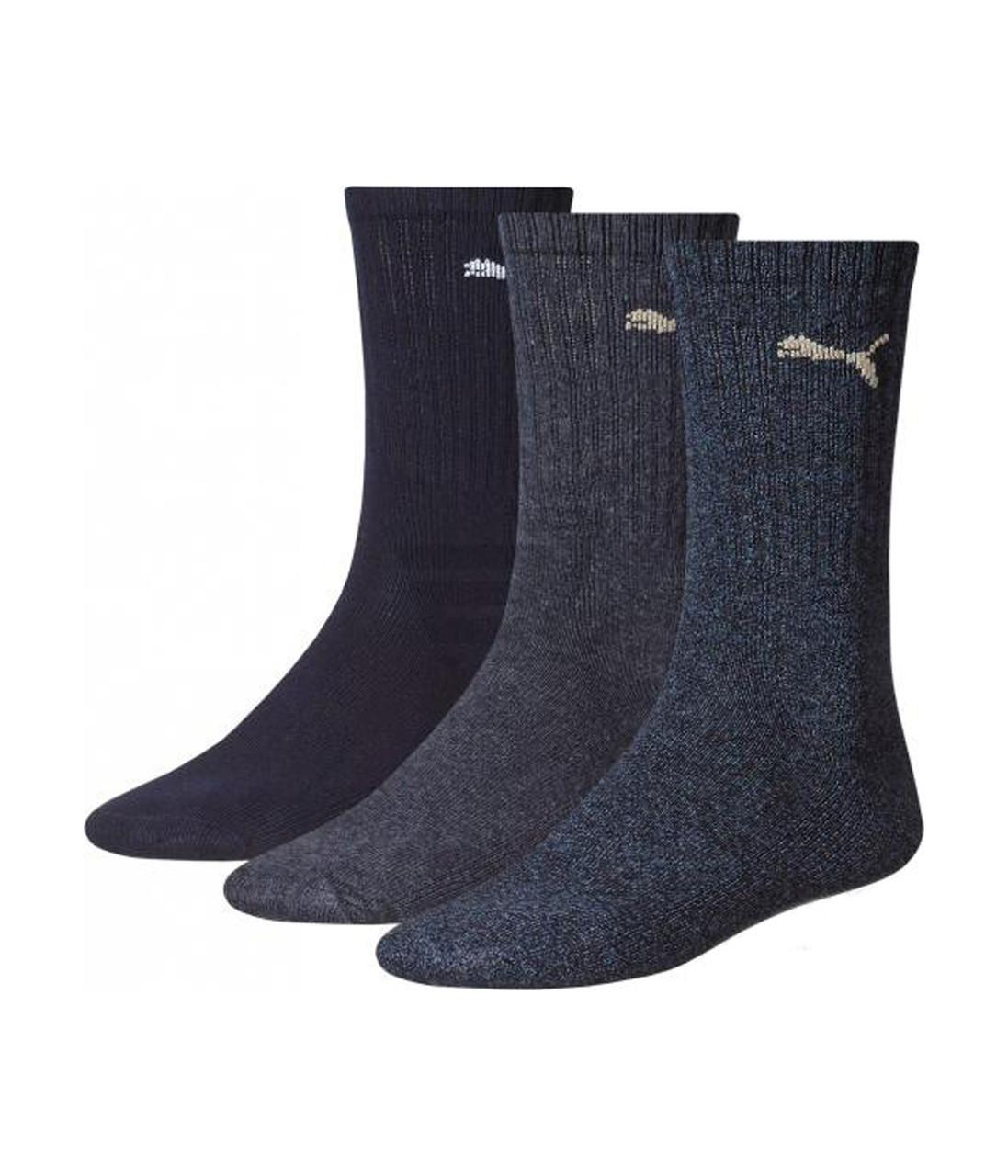 Мужские носки Puma Puma Sport 3-Pack