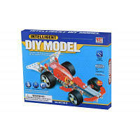 Конструктор Same Toy Inteligent DIY Model Болид 186 эл. (WC38DUt)