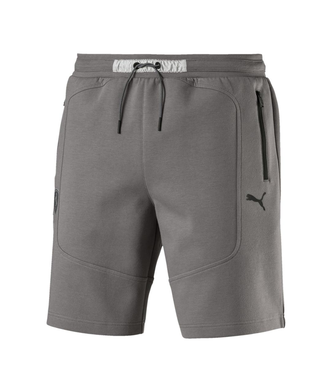 Мужские спортивный шорты Ferrari Knitted Men'S Shorts
