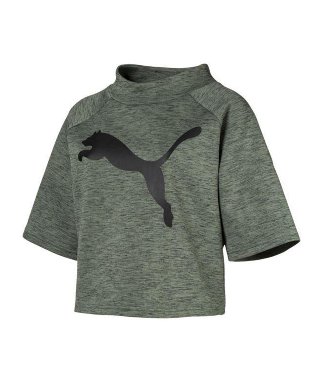 Женская спортивная футболка Evostripe Sweat