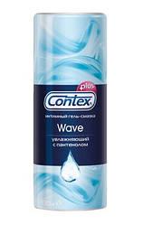 Интимный гель-смазка Contex Wave 100 мл (5060040304020)