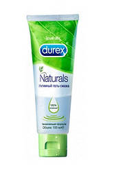 Интимный гель-смазка Durex Naturals 100 мл (4640018990410)