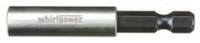 """Битодержатель магнитный Whirlpower 1/4"""" 60 мм на блистере"""