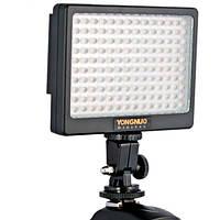 Би-светодиодный накамерный видео свет Yongnuo yn-140 (YN-140), фото 1