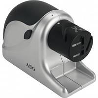 Аппарат для заточки ножей и ножниц AEG MSS 5572