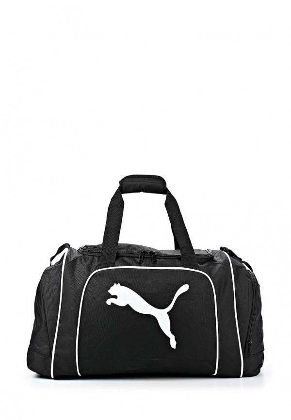 Сумка дорожнаяPuma Team Cat Medium BAG