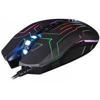 Мышка A4tech X77 Black