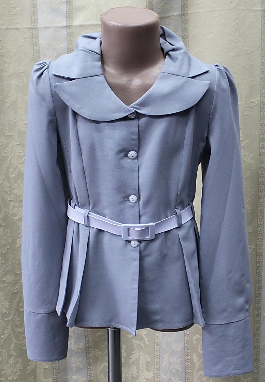 Блузка UMBO для девочки.