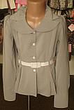 Блузка UMBO для девочки., фото 3