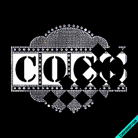 Малюнки на реглани Coco (ss6 кристал, ss10 кристал, ss20 кристал)